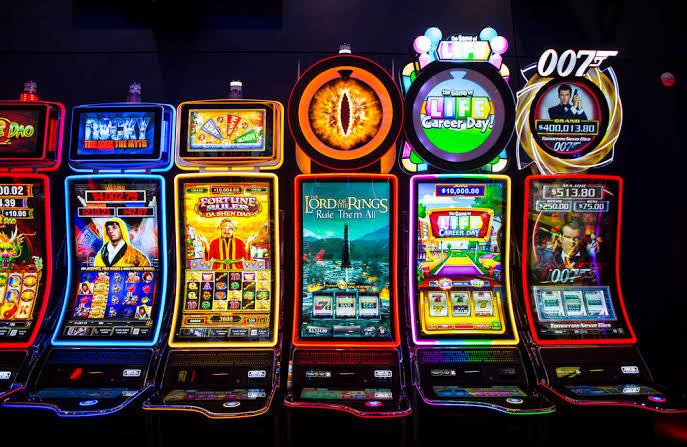 วิธีเล่น เกมส์สล็อต ได้เงินจริง pantip และเคล็ดลับการ สมัครเล่นสล็อตออนไลน์